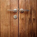 Serrure de porte