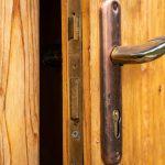 porte ouverte - Delta Dépannage, serrurier dans le Brabant wallon